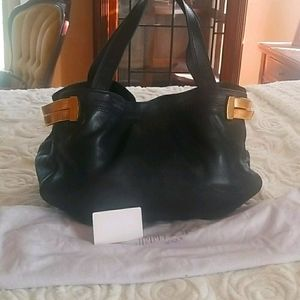 NWOT Jimmy Cho Handbag